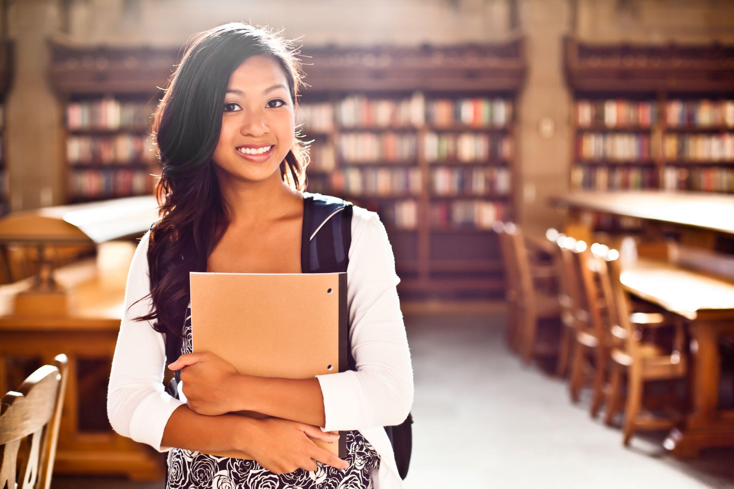 International overseas student