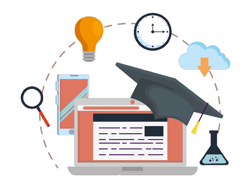 E-learning cycle